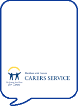 Blackburn with Darwen Carers Service