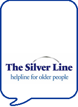 The Silver Line - helpline for older people